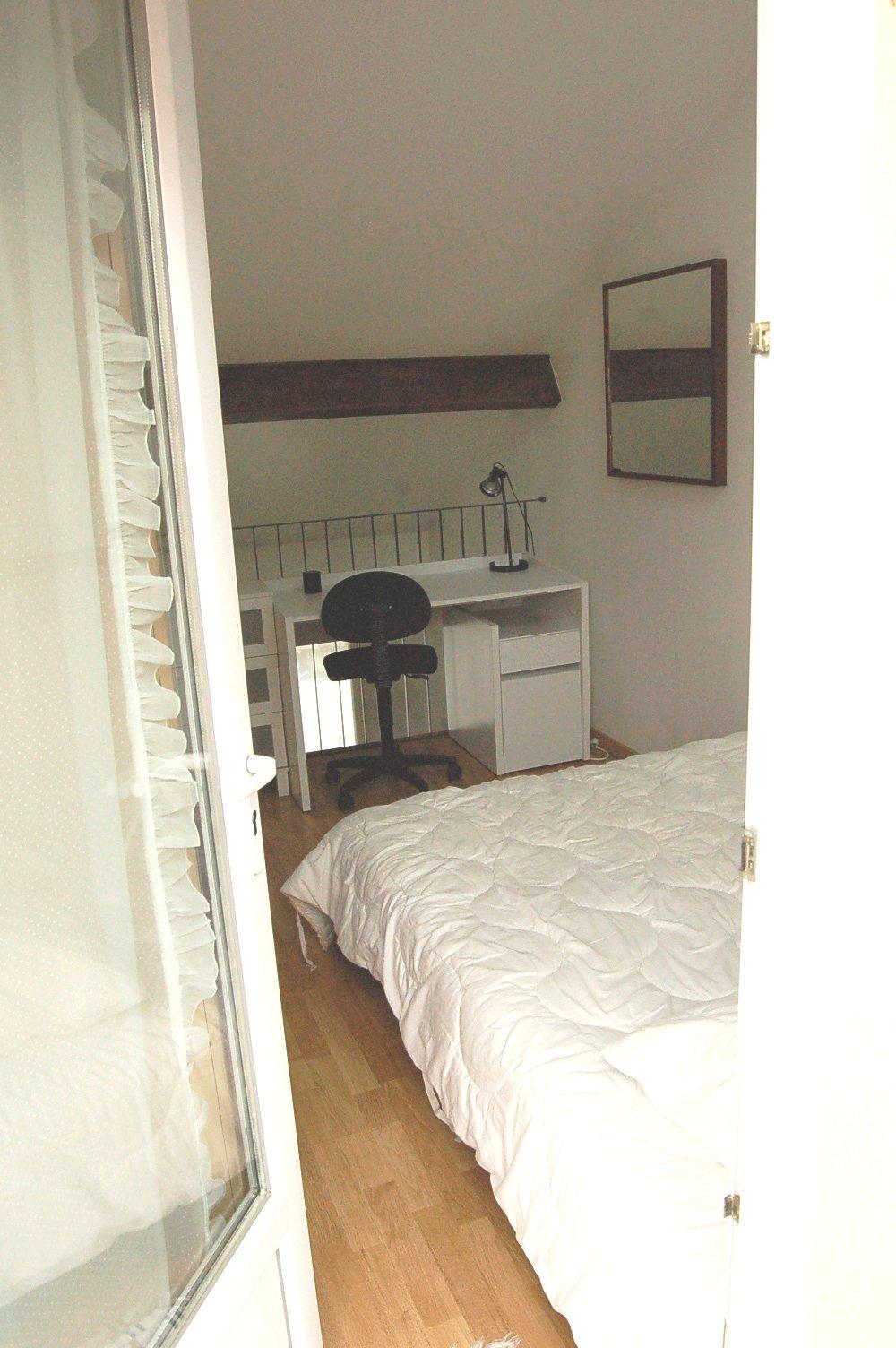 duplex fontenay sous bois. Black Bedroom Furniture Sets. Home Design Ideas